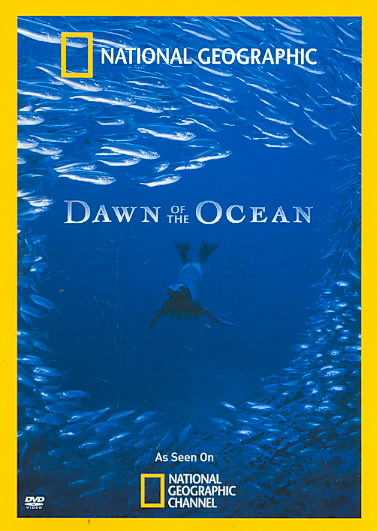 DAWN OF THE OCEAN (DVD)